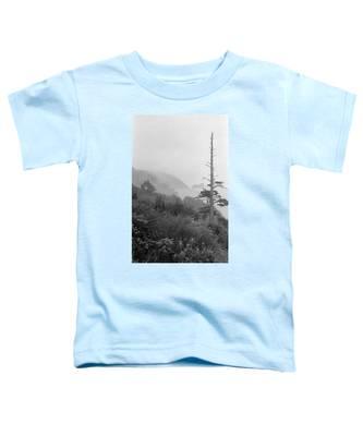 Oregon Coast Toddler T-Shirt