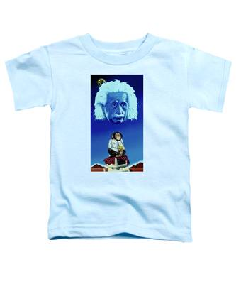 Primitive Daydream Toddler T-Shirt