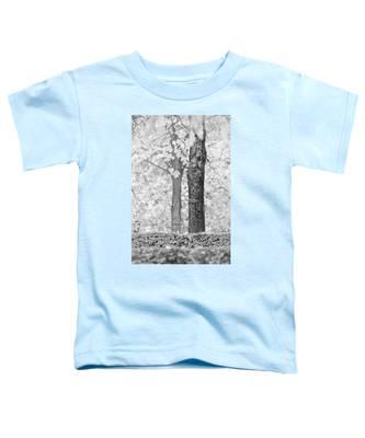 Separate Toddler T-Shirt
