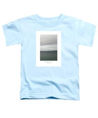 Shades Of Grey Toddler T-Shirt