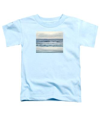 Silvery Morn Toddler T-Shirt