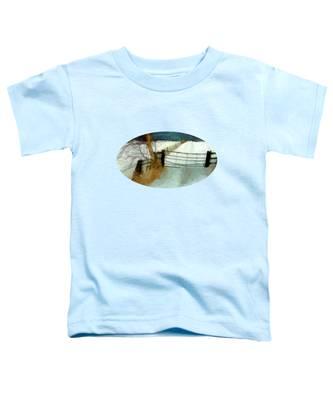 The Gateway Toddler T-Shirt