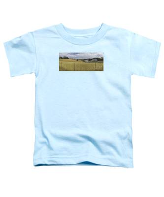 Tomales Study Toddler T-Shirt