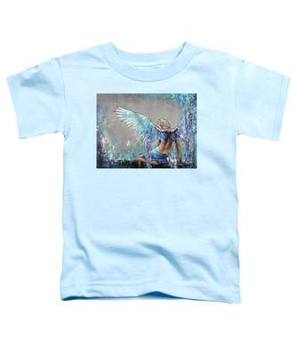 Angelica Toddler T-Shirt
