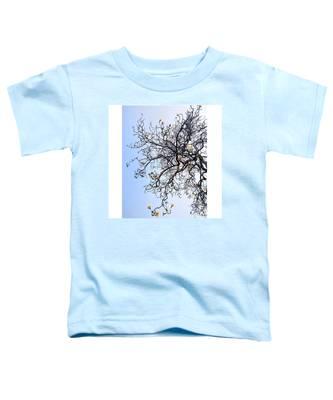 Autumn Toddler T-Shirts