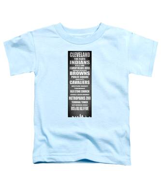 My Hometown Toddler T-Shirt