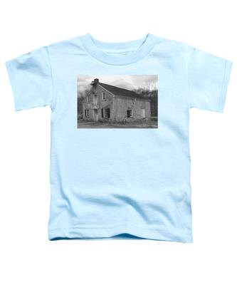 Smith's Store - Waterloo Village Toddler T-Shirt