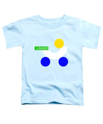 Stroll Babe Toddler T-Shirt