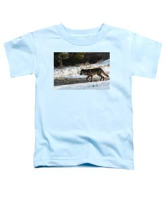 W27 Toddler T-Shirt