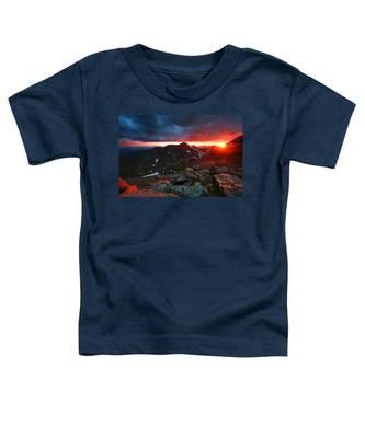 Goodnight Kiss Toddler T-Shirt