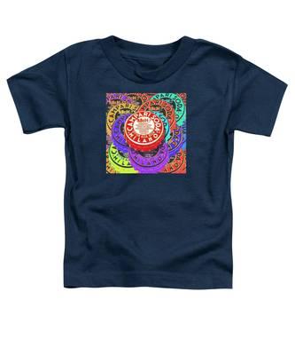 Campari Soda Caps Toddler T-Shirt