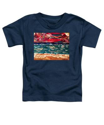 Lori's Paradise Toddler T-Shirt