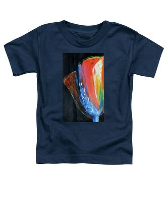 Night Blooms Toddler T-Shirt