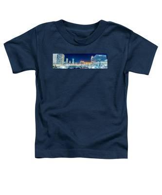 Providence Toddler T-Shirt