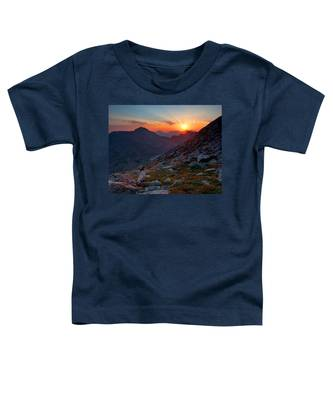 Remember The Day Toddler T-Shirt