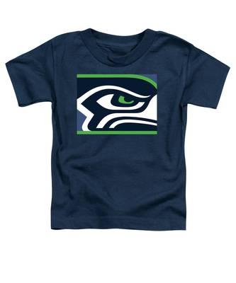 Seattle Seahawks Toddler T-Shirt
