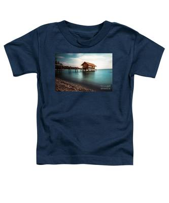 The Boats House II Toddler T-Shirt