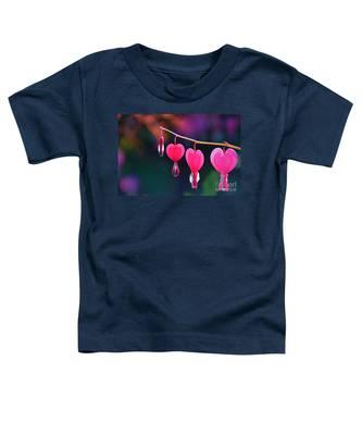Sweet Hearts Toddler T-Shirt