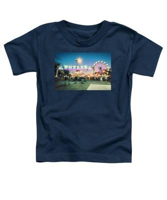 Sacramento State Fair- Toddler T-Shirt