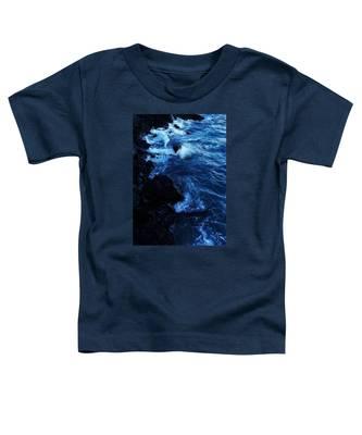 Dark Water Toddler T-Shirt