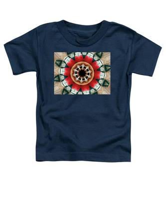 Geo 7 Toddler T-Shirt