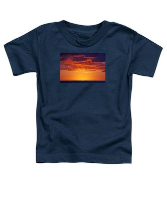 Here Comes The Sun Toddler T-Shirt