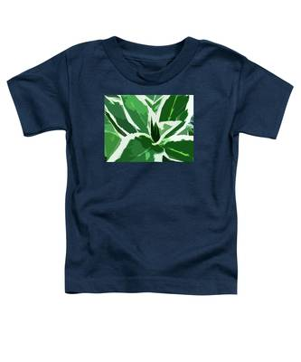 Hydrangea Toddler T-Shirt