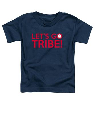 Let's Go Tribe Toddler T-Shirt