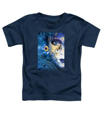Masquerade I Toddler T-Shirt