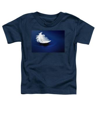 Silent Impact Toddler T-Shirt