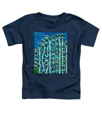 Windows In Windows Toddler T-Shirt