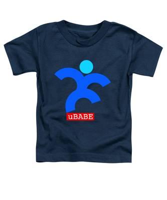 Blues Dance Toddler T-Shirt