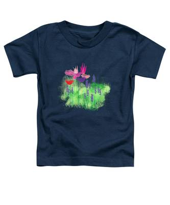 Springy Toddler T-Shirt