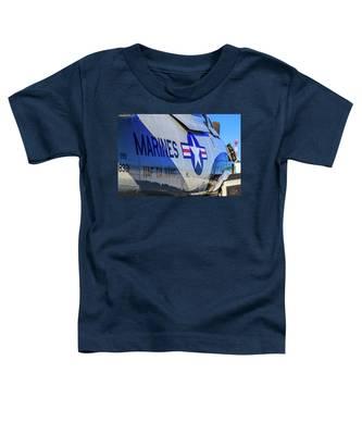 T-28b Trojan Toddler T-Shirt