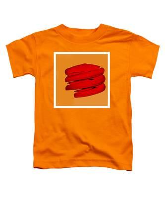 Fluorescent Toddler T-Shirt