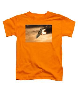 Firebird Toddler T-Shirt