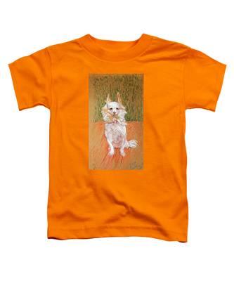 Follette Toddler T-Shirt