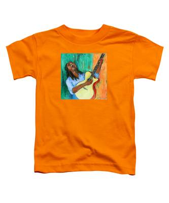 Main Stage I Toddler T-Shirt