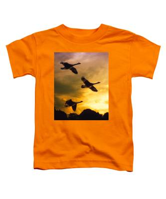 The Journey South Toddler T-Shirt