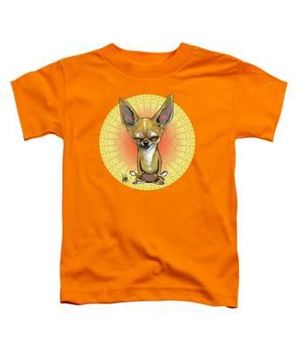 Buddhist Toddler T-Shirts
