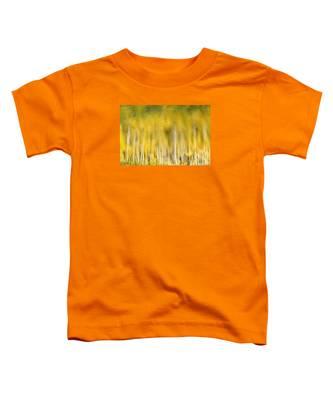 Aspen Abstract Toddler T-Shirt
