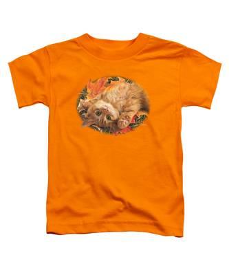 Carefree Toddler T-Shirt