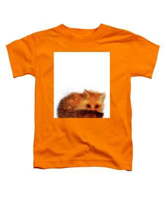FOX Toddler T-Shirt