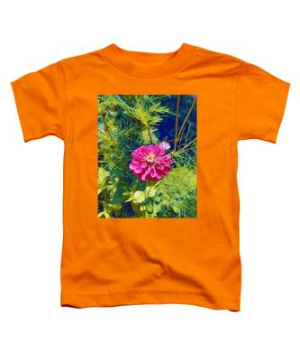 In Bloom Toddler T-Shirt
