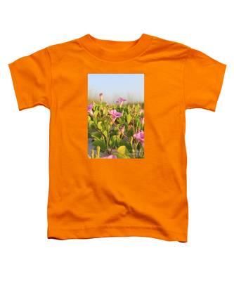 Magic Garden Toddler T-Shirt