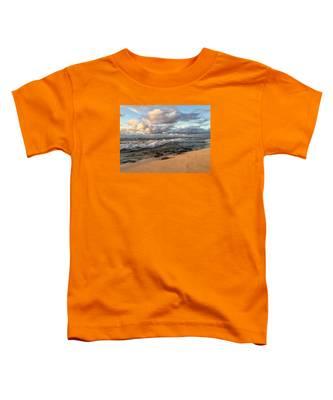 Ocean Calm Toddler T-Shirt