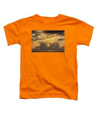 Sun's Rays Toddler T-Shirt