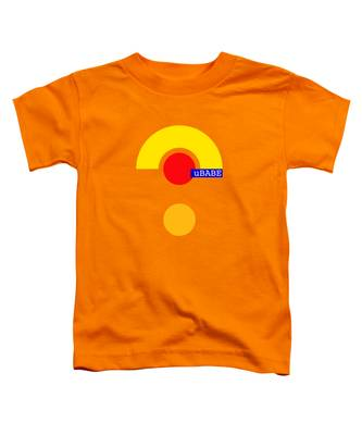Hot Style Toddler T-Shirt