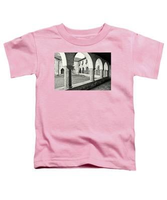 Cloister Toddler T-Shirt