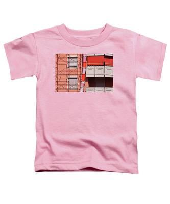 Drum Snake Toddler T-Shirt